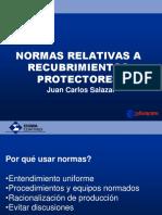 NORMAS-SSPC