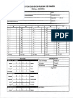 Raven Protocolo de Pruebay Plantilla de Puntuacion 1(1)