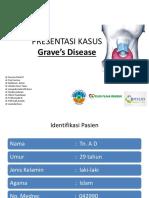 Case Grave Disease