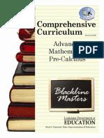 Advanced Mathematics Pre-Calculus.pdf