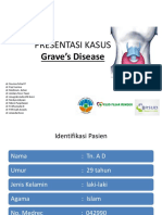 case report Grave Disease
