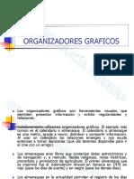 TIPOS DE ORGANIZADORES GRAFICOS.ppt
