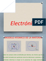 Curso Electronica