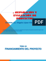 TEMA 10 Financiamiento