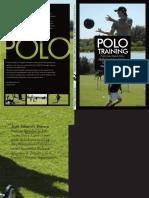 Libro sobre Polo