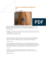 Fertilizantes Para El Dengue