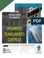 Planejamento Estruturas de Concreto Racionalizada.pdf