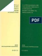 La pedagogía de Celestín Freinet.pdf
