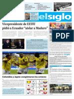 Edición Impresa 29-06-2018
