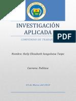 Pequeño Libro de Investigación PDF