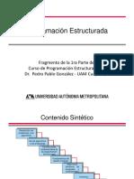Curso de Programacion Estructurada