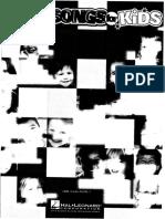 Libro - 100 canciones para niños.pdf