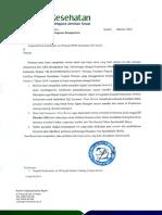 Peer Review Diagnosa Kompetensi 4A Di FKTP Dinkes