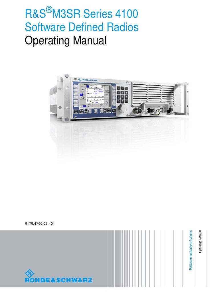Operating_Manual_S4100_6175472502_01_00_man_3_en | Menu ... on