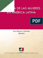 (Varios) Historia de Las Mujeres en América Latina.pdf