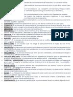 Temas Basicos de Psicologia