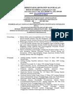 Sk Pemberlakuan Panduan Pitc