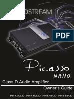Picasso Nano