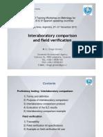 ILC Presentation