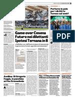 La Gazzetta Dello Sport 29-06-2018 - Serie B