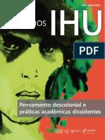 Cadernos-ihu- Decolonialidades.pdf