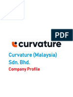 Curvature Company Profile