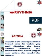 Chapter 18 Arithmia