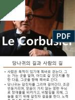 11 Le Corbusier