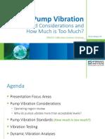 7. Fehniger Steve-Pump Vibration