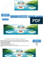 Estructura Final Web Gls Sac