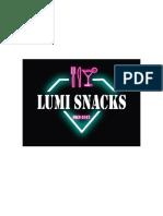 Lumi Snacks