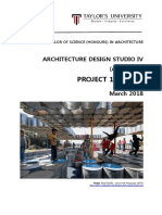 bsc  hons  arch   studio 4 arc60206   project 1 mac 2018