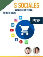 eBook Redes Sociales Cap 6 Gratis Lorena Diaz y Jaime Penuela