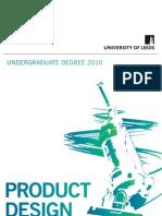 23892292 University of Leeds Product Design