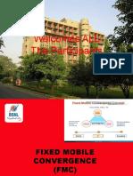 FMC Seminar