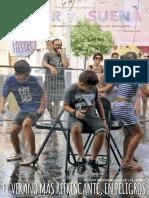Revista Peligros Suena número 63 verano 2018