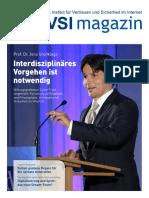 DIVSI Magazin – Ausgabe 02/2018