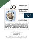 Umberto Eco_ Die-Bücher-und-das-Paradies, Essays
