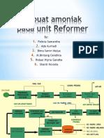 Persentasi Kelompok 2 Amoniak