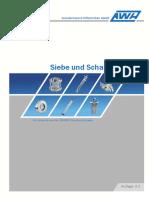AWH Katalog Siebe Schauglaeser 3.1 Dt