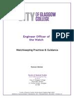 Watchkeeping Guidance (1)