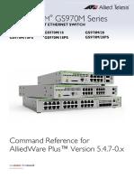 Gs970m Command Ref 5.4.7-0.x Revc
