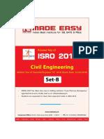 Isro Ce Key 2463