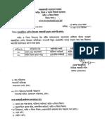 Officers Ljd Moljpa Passport Permission Notice 462 28-06-2018