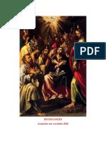Pentecost Es