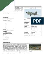 Sukhoi Su 17