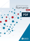 Public Governance Review Scan Romania
