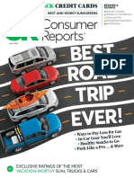 Consumer Reports - July 2018
