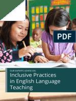 Inclusive Practices