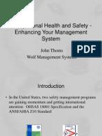 ASQ0511 201311 OccupationalHealthandSafety EnhancingYourManagementSystem